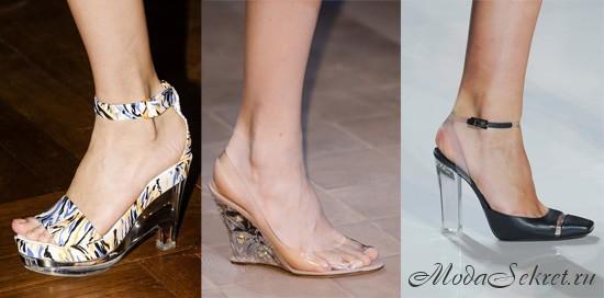 модная обувь этого года фото