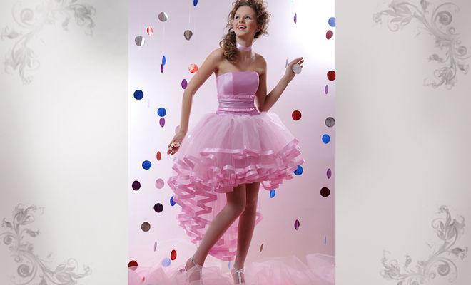 актуальные ретро модели платьев