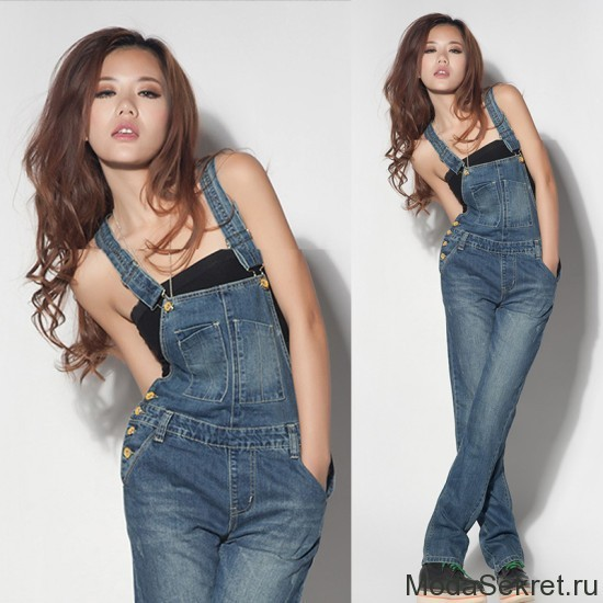 free-shipping-2013-fashion-new-women-s-denim-suspenders-jeans-plus-size-overalls-pants-female-bib