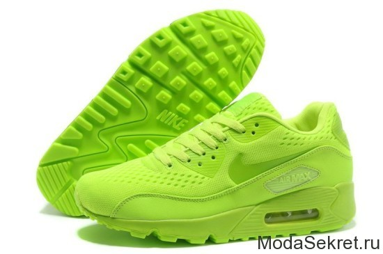 зеленые кроссовки для женщин