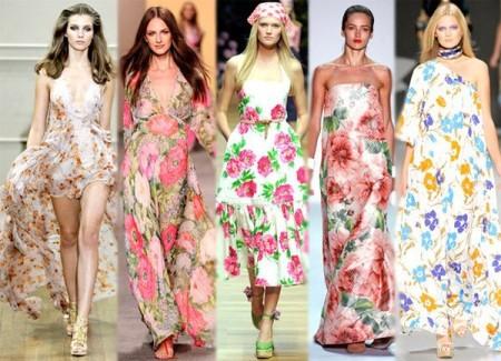 Общие правила для выбора летнего гардероба на свадьбу