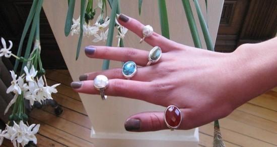 На каком пальце лучше носить кольцо?