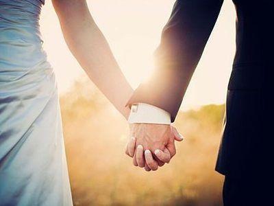Подготовка к объявлению помолвки
