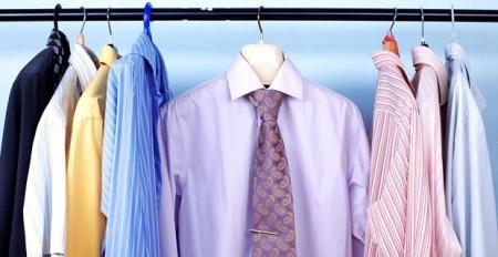 Как подобрать и правильно носить рубашку