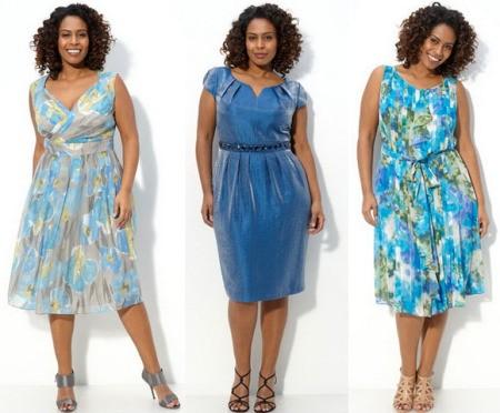Ткани для летней одежды