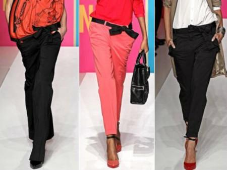 Короткие брюки аксессуары