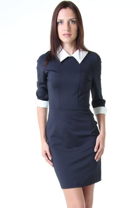 Женские платья-рубашки и платья-мешки