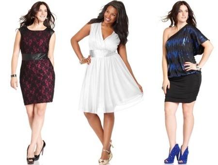 Как правильно подбирать вечерние платья?