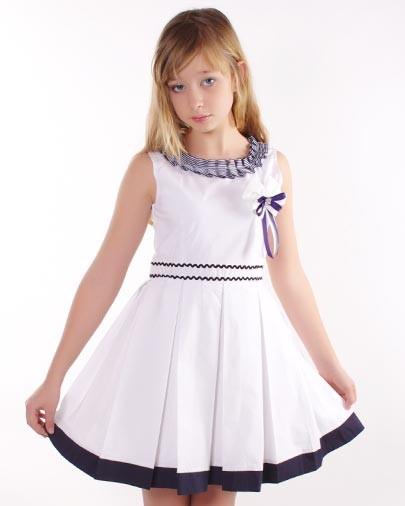 Детские сарафаны и платья