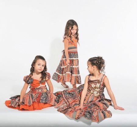 Летние платья для подростков