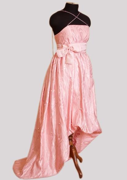 Как определиться с фасоном платья