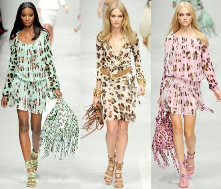 Женские платья для летнего сезона
