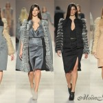 Мода для полных осень-зима 2012-2013