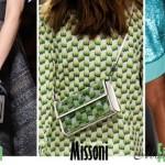 модные сумки весна лето 2013