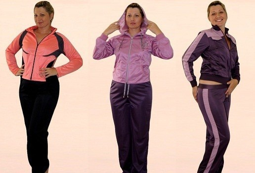 Спортивные костюмы тройка женские теплые с доставкой