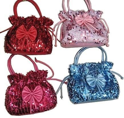 Как сделать сумочку для маленьких девочек