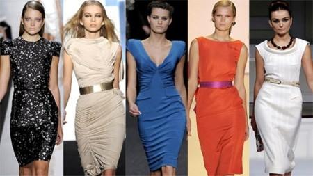 Шьём простое платье своими руками выкройки