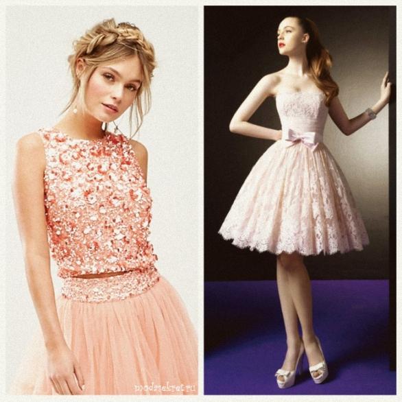 Купить Коктейльное Платье Для Подростка