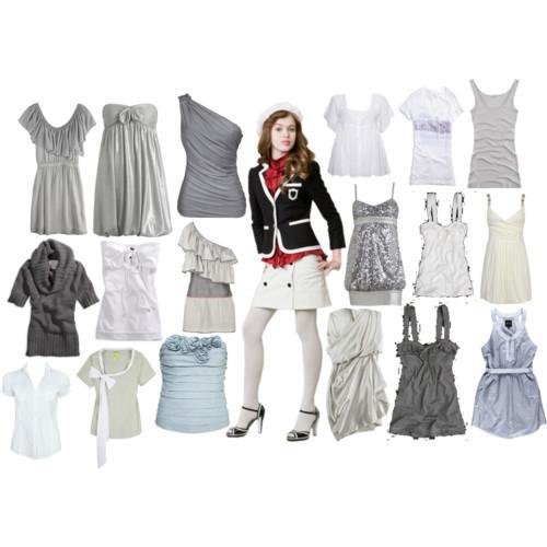"""Выбор одежды для фигуры """"Груша"""""""
