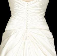 Как носить платье без бретелек