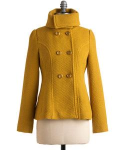 5 самых модных зимних пальто