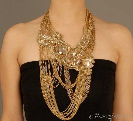 Одежда для женщины с большой грудью