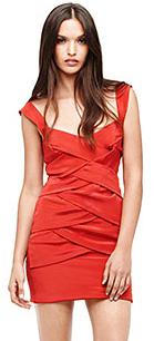 Сексуальные платья на День Святого Валентина
