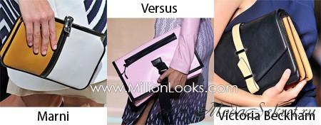Какие сумки в моде в этом году