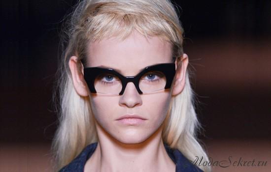 модные очки этого года