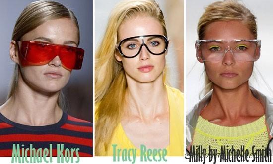 солнцезащитные очки этого года
