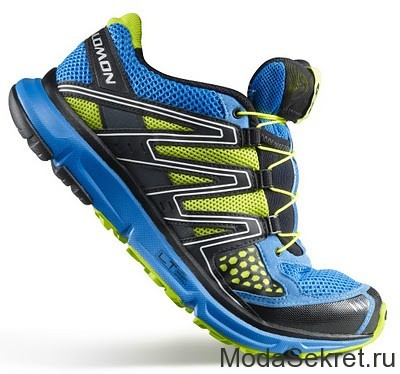 Salomon XR Mission1