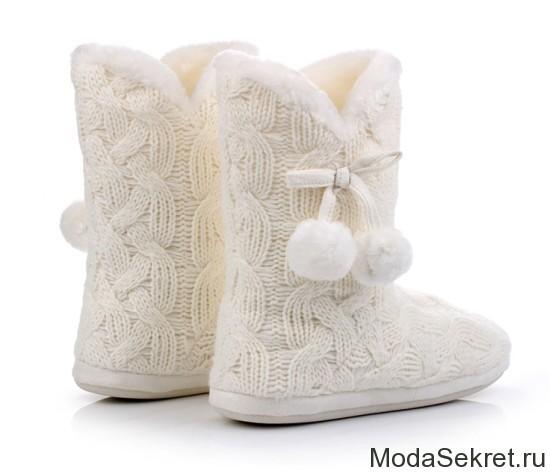 Какую обувь для зимы выбрать женщине
