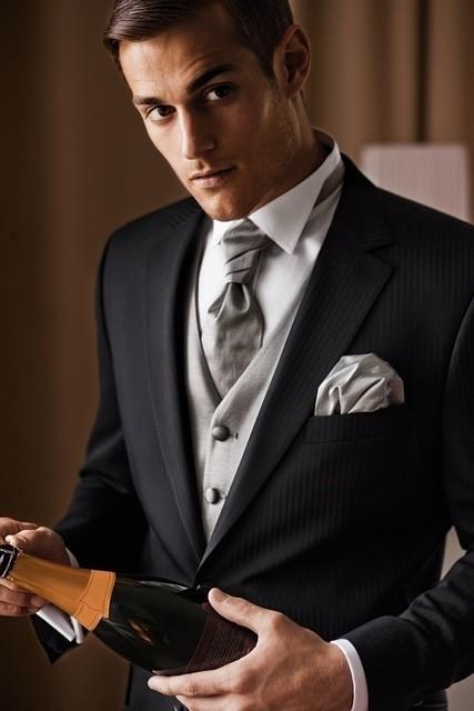 Свадебный наряд для мужчины