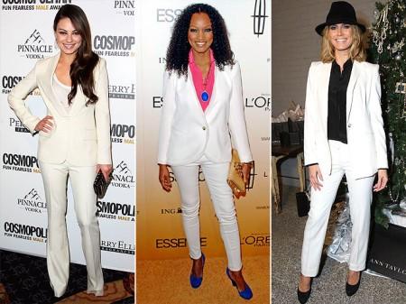 Белый пиджак сочетания по цветам