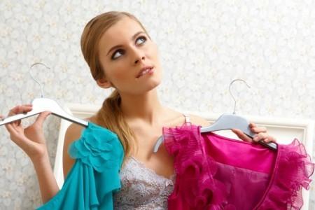 Как правильно выбирать одежду на свадьбу?