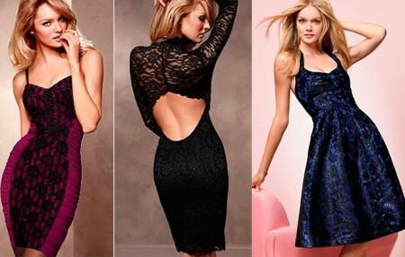 Какое платье сможет сделать вас стильной?