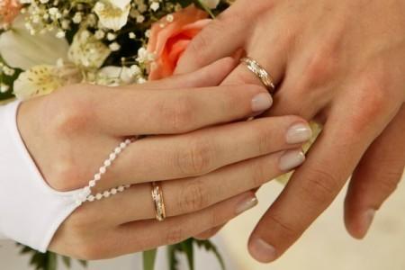 На какой стороне носить кольцо