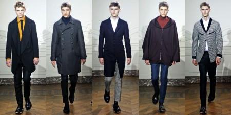 Уникальные образы с мужскими классическими брюками