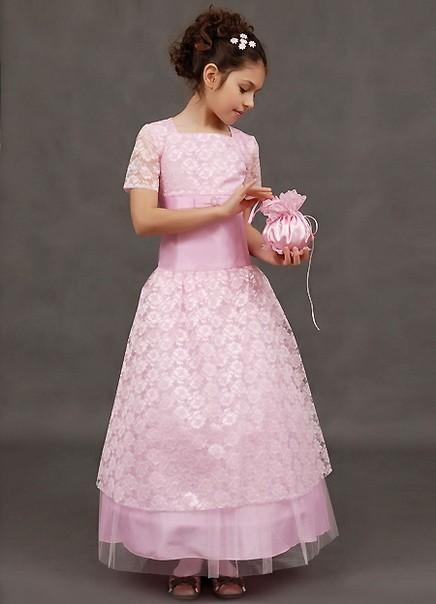 Аксессуары детского вечернего платья