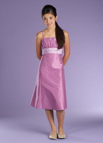 Стильные платья для девочек