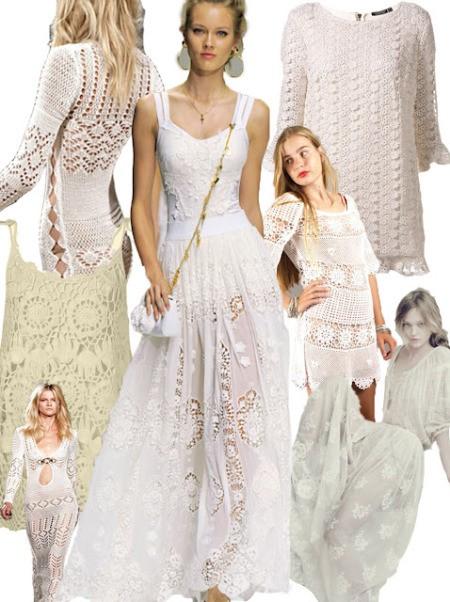 На что обратить внимание при выборе платья?