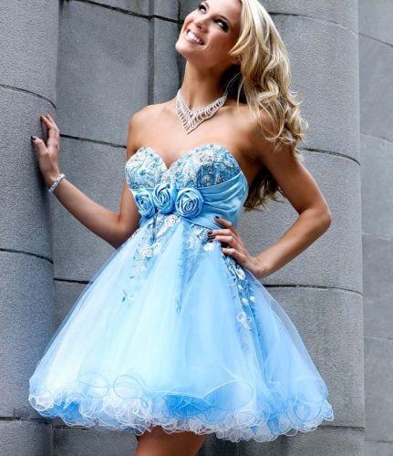 Длина пышного платья