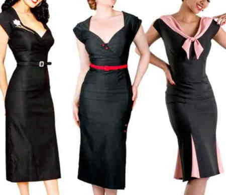 Как выбрать платье в соответствии с типом фигуры?